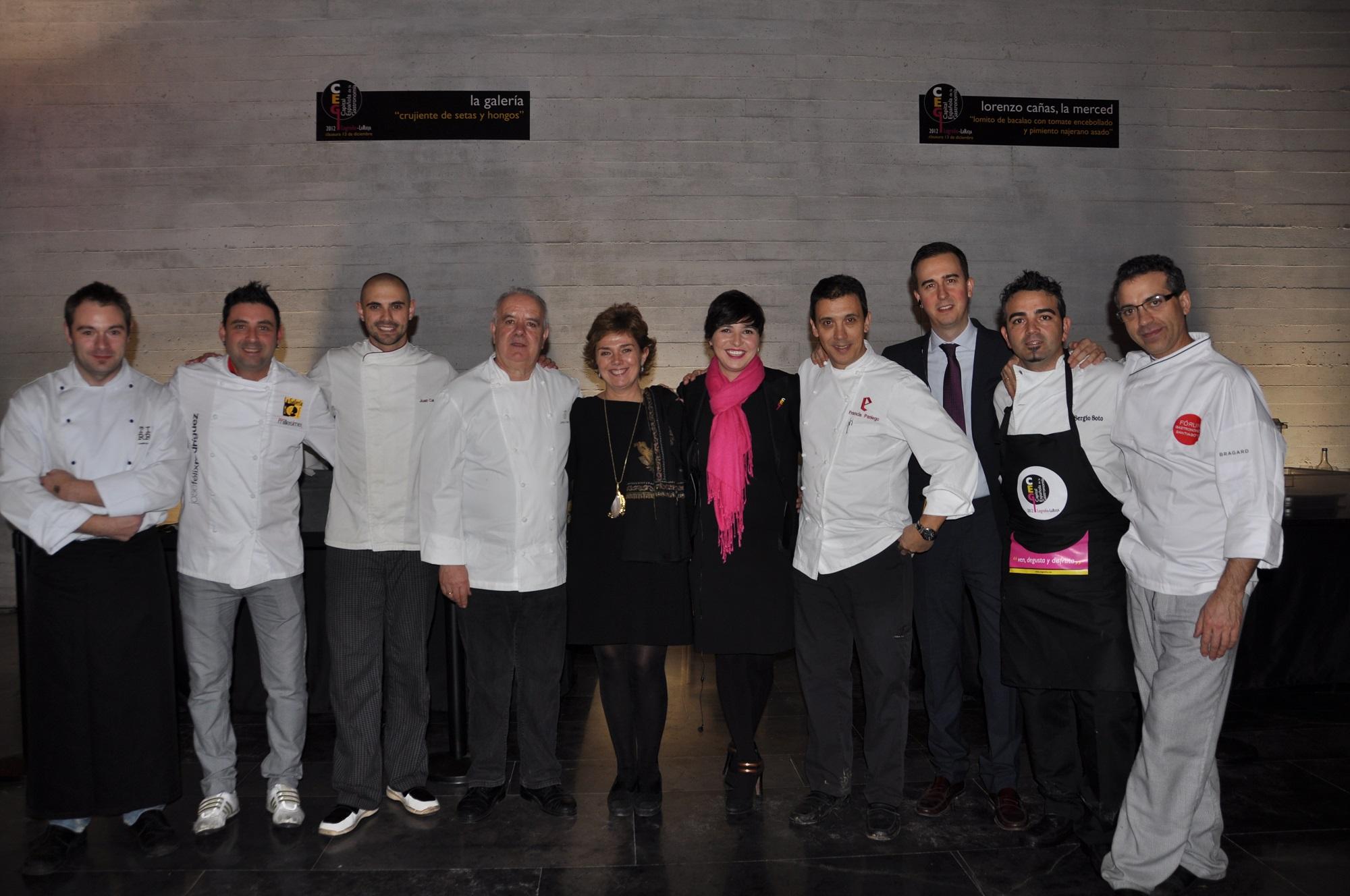 Show Cooking Solidario 9