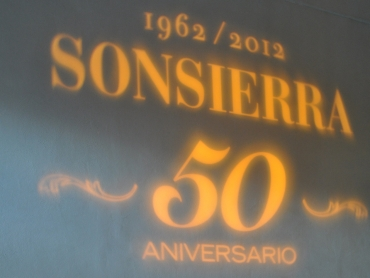 25th Anniversary Sonsierra Winery
