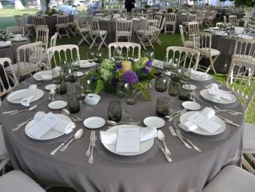 Summer Castle Wedding