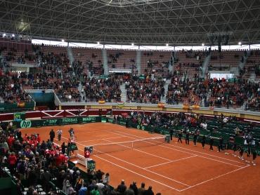Davis Cup 2010