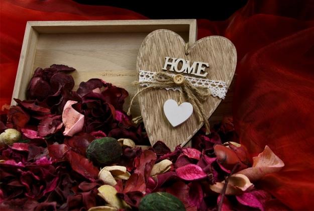 Rosas para el Día de San Valentin