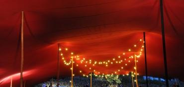 Iluminación, Sonido y Audiovisuales